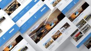 Website Design & Branding Agency